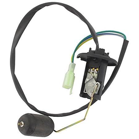Xfight-Parts Geber Benzinstand 2Takt 50ccm YY50QT-28 Zhongneng ZNEN ZN50QT-11C