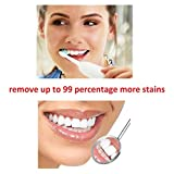 Replacement Toothbrush Heads Compatible with