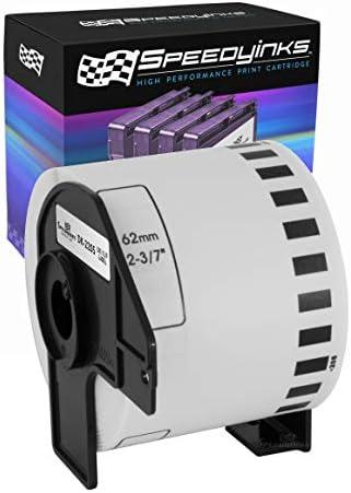 Speedy Inks Compatible QL 1050N QL 1060N