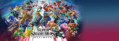 Super Smash Bros. Ultimate - Nintendo Switch - Standard Edition 16