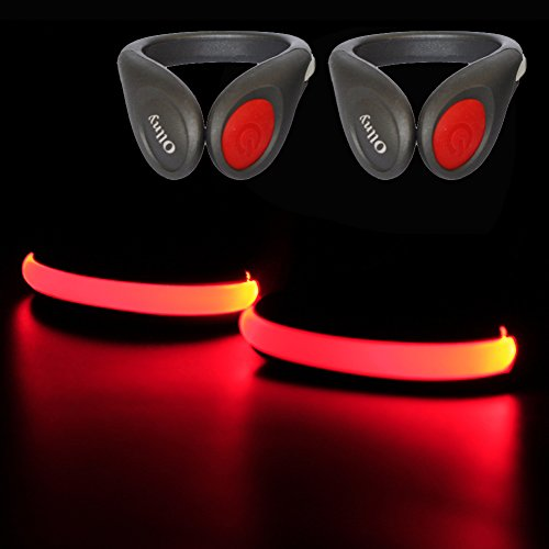 Night Runner Led Shoe Lights in US - 5