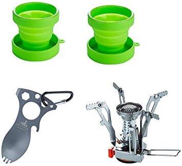 Amazon.com: My Amazing Juego de utensilios de cocina para ...
