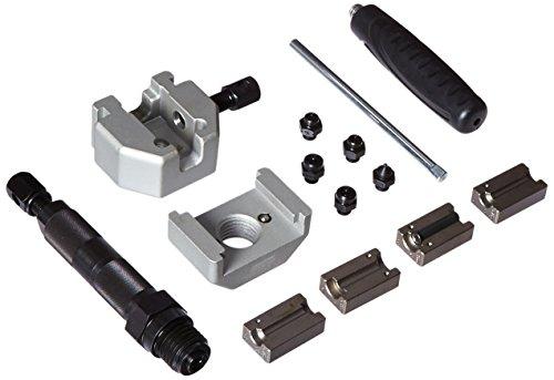 - K Tool International KTI70082 Hydraulic Flaring Tool Kit
