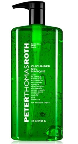 Peter Thomas Roth Cucumber Gel Masque | 32oz/ 944g by Peter Thomas Roth