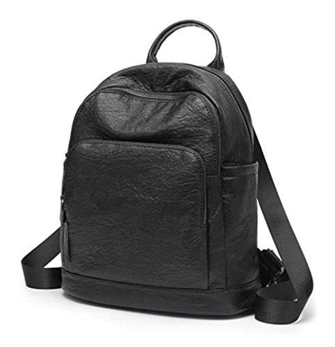 Black Da Sacchetto Scuola DUYANGANG Viaggio Da Ragazzi Sacco Da Zaino Viaggio Zaino P8xw5xRp
