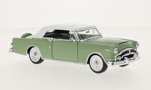 packard-caribbean-light-green-1953-model-car-ready-made-welly-124