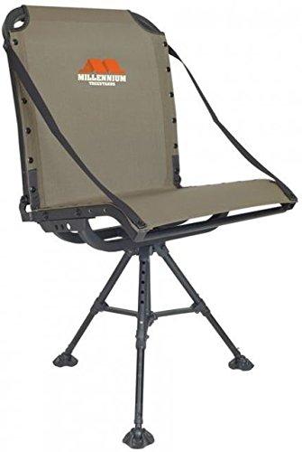 Millennium Blind Chair Shooting Mount