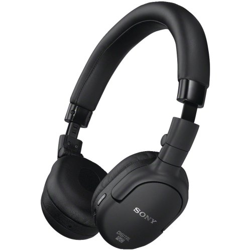 Sony MDR-NC200D Noise-Canceling Headphones