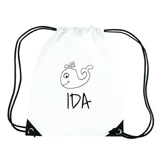 JOllipets IDA Turnbeutel Sport Tasche PGYM5426 Design: Wal