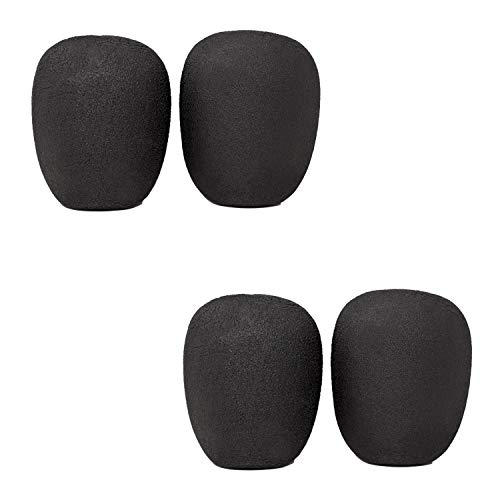 (POPULAR LIFE Replacement Knee Pad Foam Insert | Home & Gardening Knee Pad Removeable and Replaceable Foam Pad Insert, 2 Pairs)