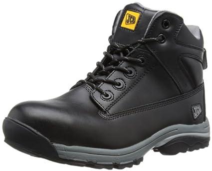 a0d3b37e9f3 JCB Mens Workmax B Safety Boots