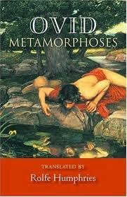 Metamorphoses Publisher: Indiana University Press