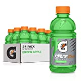 Gatorade Thirst Quencher, Green Apple, 12 Ounce
