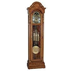 Ridgeway Traditional Burlington Grandfather Clock