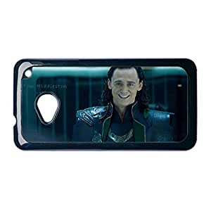 Printing Tom Hiddleston Loki Actor 1 Abstract Phone Case For Htc One M7 Choose Design 2