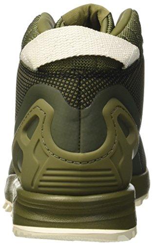 da Verde ZX 8 Cblack Scarpe adidas 5 Olicar Ginnastica TR Cwhite Uomo Flux fwnOF
