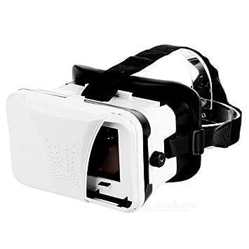 Polarizadas ojos fatiga alivio Mareo reducir conmutable 2d/3d VR gafas