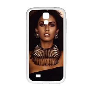 HGKDL Incredible Megan Design Pesonalized Creative Phone Case For Samsung Galaxy S4