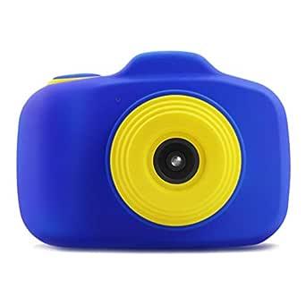 Cámara fotográfica de Juguetes para niños y niñas, cámara HD para ...