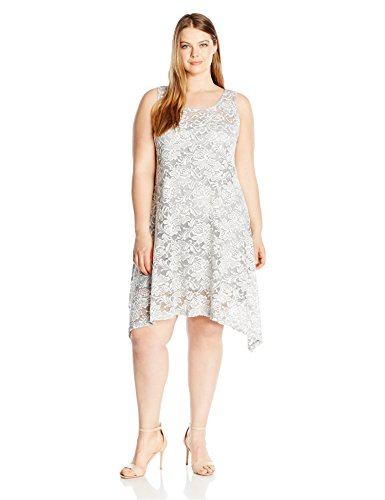 Robbie-Bee-Womens-Plus-Size-Lace-Sleeveless-Trapeze