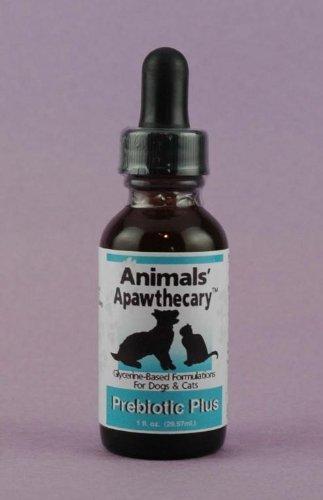 Animals' Apawthecary Prebiotic Plus (1 oz)