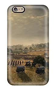Hot New Empire Total War Battle Case Cover For Iphone 6 With Perfect Design