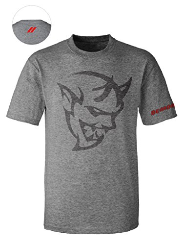 Dodge Demon Mens T Shirt  Medium