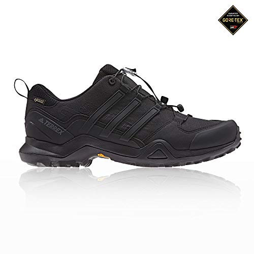adidas Terrex Swift R2 GTX Mens Walking Shoes - Black-8