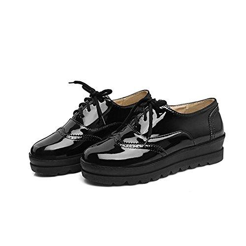 Sneakers casual nere con punta rotonda per donna Nike 0DBXaNA5u