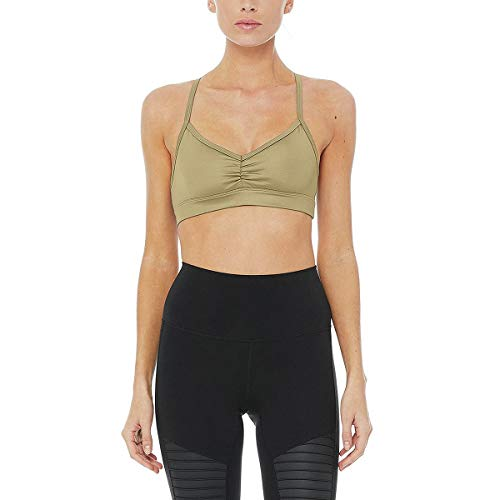 4a7b6281177140 Alo Yoga Women s Sunny Strappy Bra - Buy Online in Oman.
