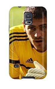 Galaxy Cover Case - SUzYela418yRuFA (compatible With Galaxy S5)
