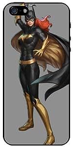 Batgirl v2 Apple iPhone 5S - iPhone 5 3102mss