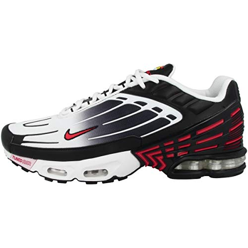 Nike Air Max Plus Iii Mens Casual Fashion Running Shoes Cd7005-004