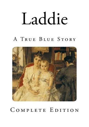 Laddie (novel) by Gene Stratton Porter