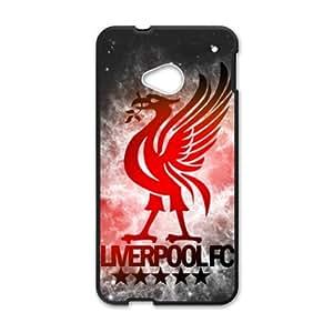 Loverpool FC Black iPhone 5s case