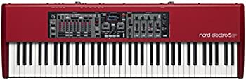 Nord Electro 5 HP 73-Key Hammer Action Portable Keyboard