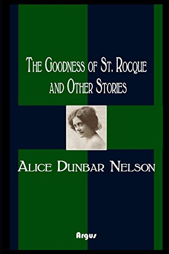 Books : The Goodness of St. Rocque and Other Stories