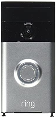 Ring/Bot Home Automation 4 Packs SN Ring Video Doorbell