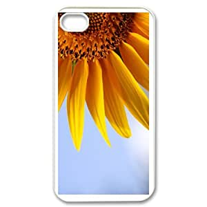 New iPhone 4,4S Phone Case Star-Wars Sunflower SW1229872
