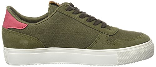 Duuo Brown Sneaker (41 - Brown) ZFZSF1qbOr