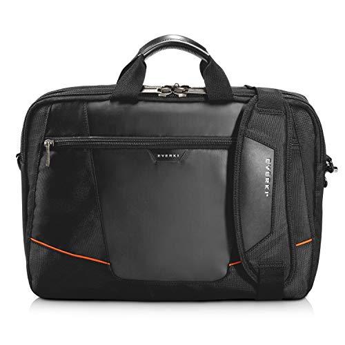 Everki Flight Checkpoint Friendly Laptop Bag/Briefcase for 16-Inch MacBook (EKB419)