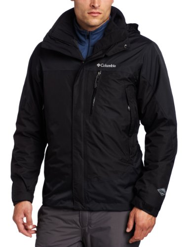 Columbia 3 In 1 Jacket - 5