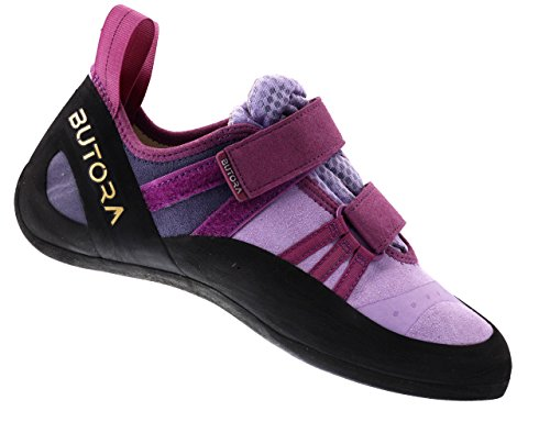 Butora Endeavor Tight Fit Climbing Shoe - Women's Lavender 6