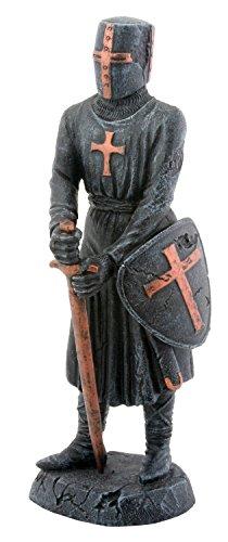 Templar Collectible Figurine Statue Sculpture