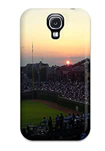 chicago cubs MLB Sports & Colleges best Samsung Galaxy S4 cases