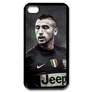 iPhone 4,4S Phone Case Arturo Vidal F6446413