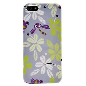 comprar Deja caso duro del patrón de 5/5s iphone