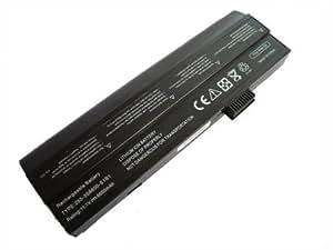 Batería por FUJITSU-SIEMENS AMILO M1451G, 11.1V, 4400mAh, Li-ion