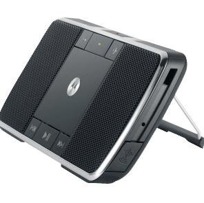 OEM Motorola EQ5 Bluetooth Wireless Stereo Speakers
