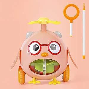 Havanadd Andador Interactivo Actividad de Dibujos Animados Toy ...